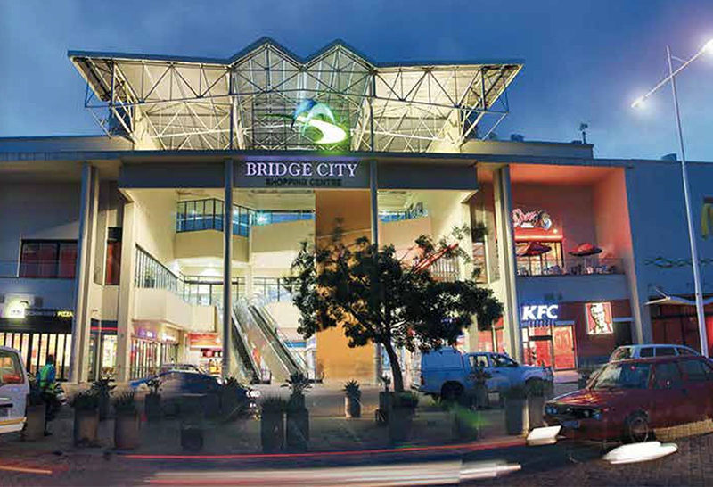 Bridge City - The Power of Partnerships