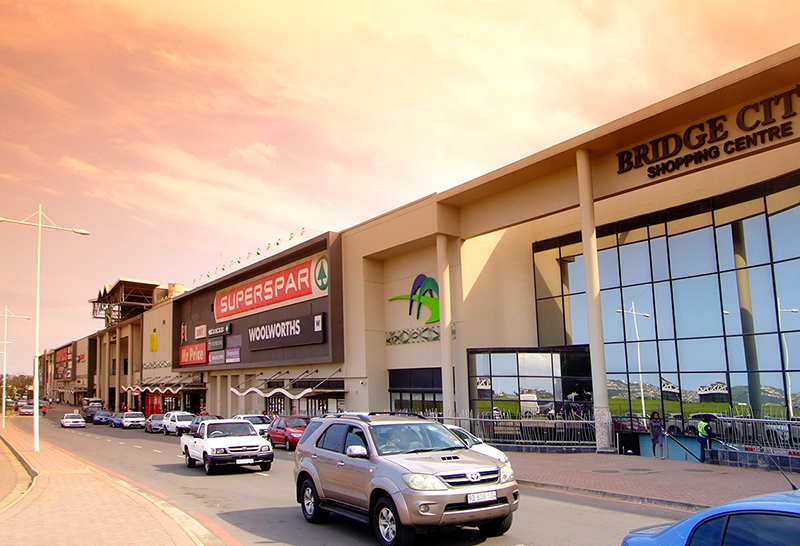 Malls are Broadening Appeal